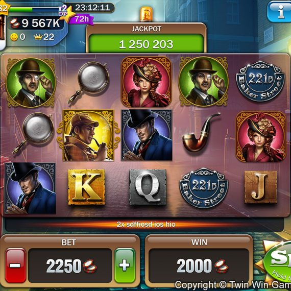 twin win slot machine free download